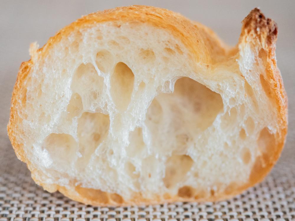 アシェット:レトロバゲット(フランスパン)