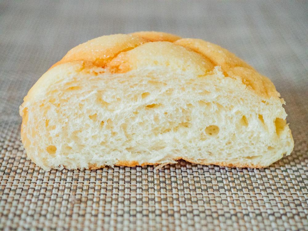 アシェット:メロンパン