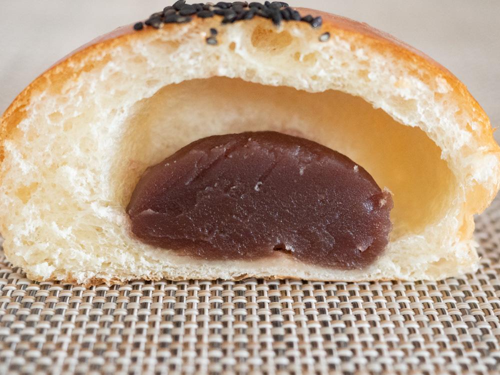 アシェット:コシあんパン