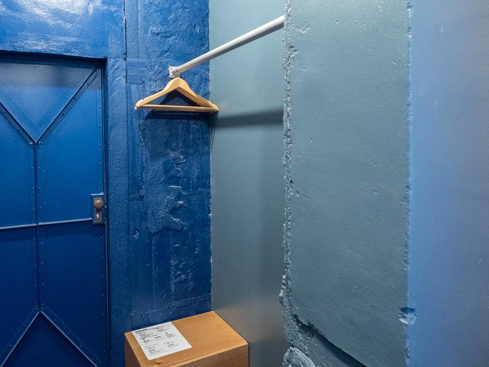 AREA INN FUSHIMICHO:客室 第1棟 5階 個室
