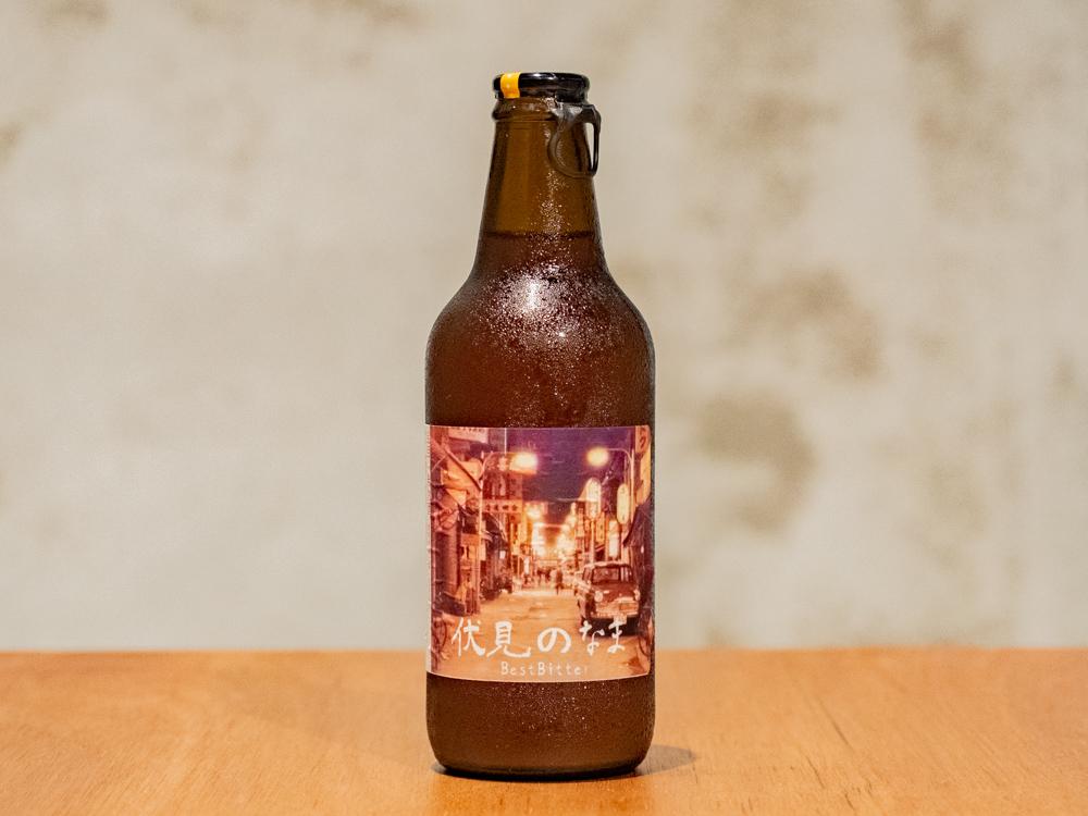 AREA INN FUSHIMICHO:カフェラウンジ 伏見の地ビール
