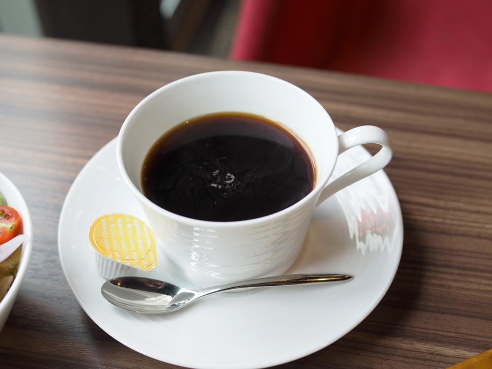 K.D.Cafe コーヒー