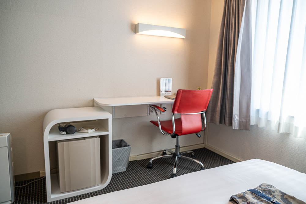 福山オリエンタルホテル 客室