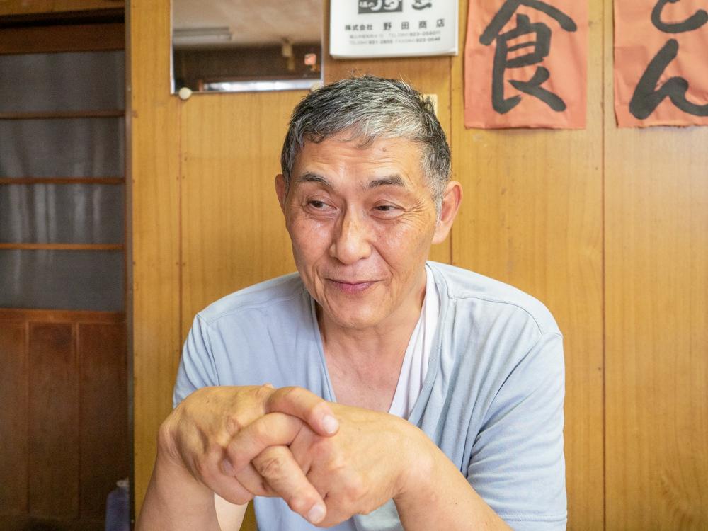 稲田 正憲さん