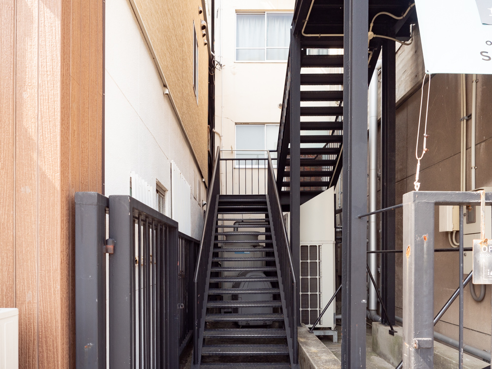 ONOMICHI SHARE(オノミチシェア):入口