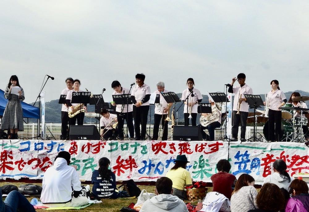 笠岡音楽祭ハーモニー1