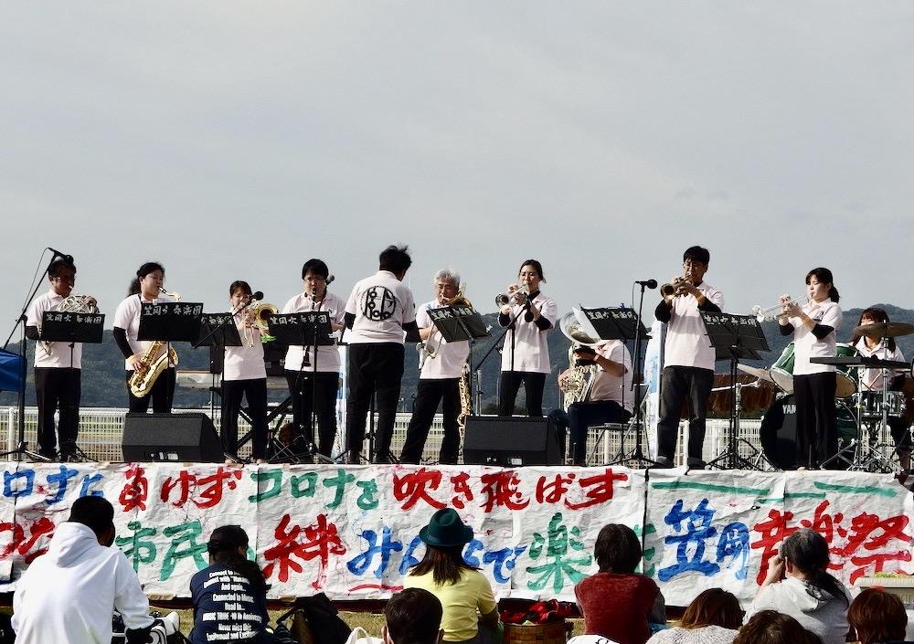 笠岡音楽祭ハーモニー2