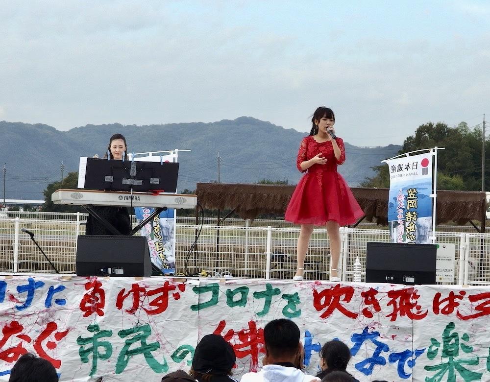 笠岡音楽祭ミュージック2