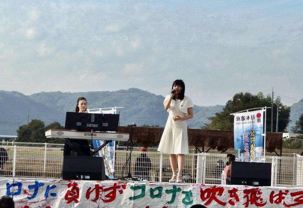 笠岡音楽祭ミュージック4