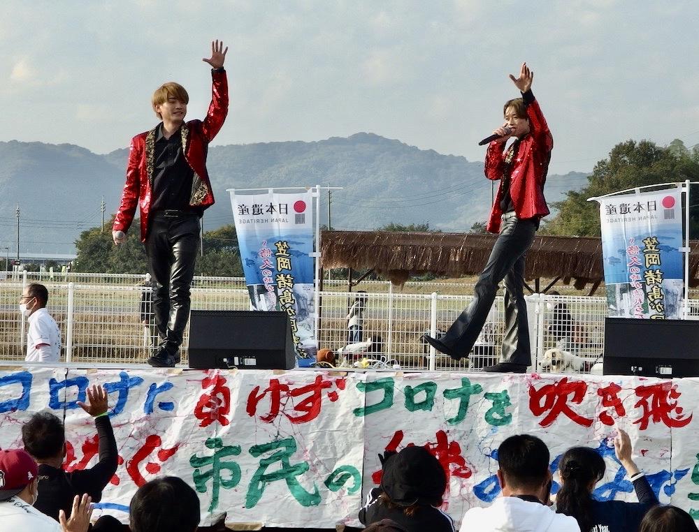 笠岡音楽祭ミュージック6