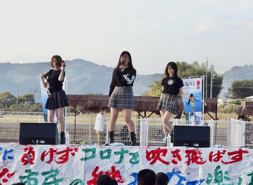 笠岡音楽祭ミュージック7