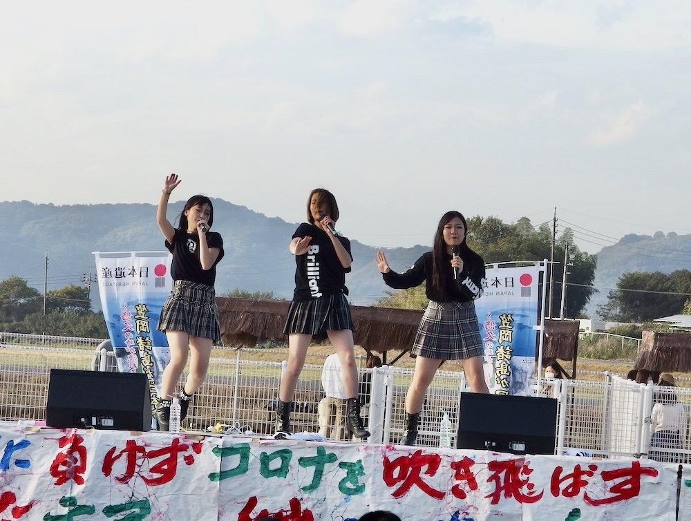 笠岡音楽祭ミュージック8