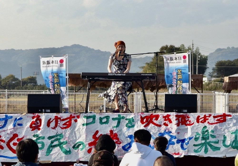 笠岡音楽祭ミュージック9