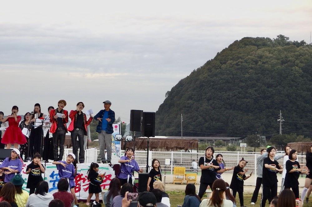笠岡音楽祭フィナーレ1
