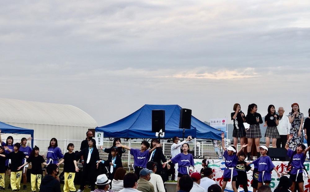 笠岡音楽祭フィナーレ2