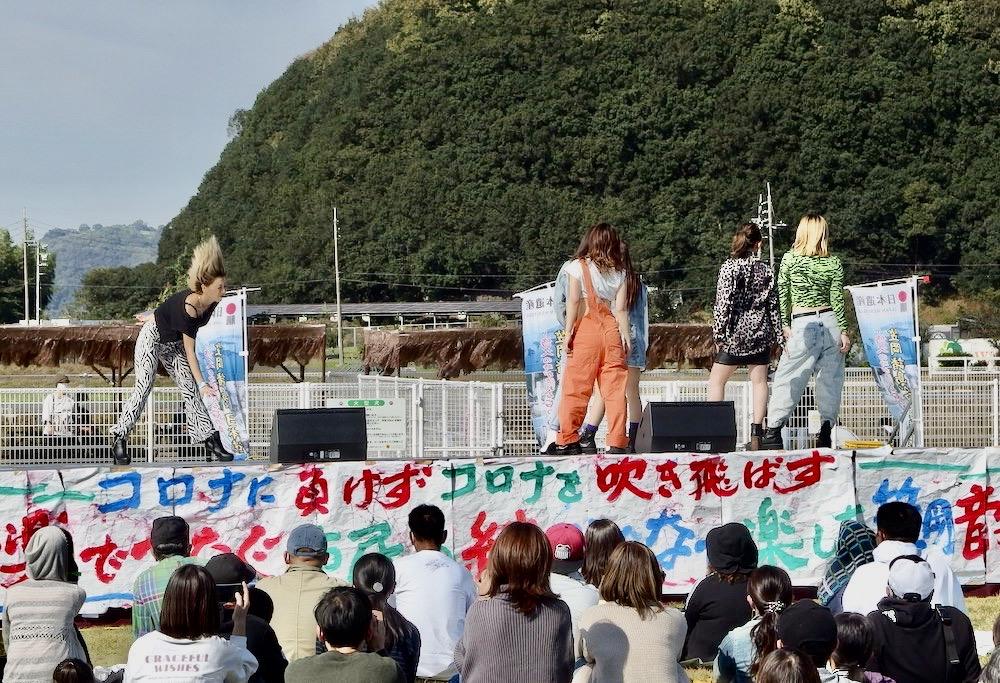 笠岡音楽祭ダンス3