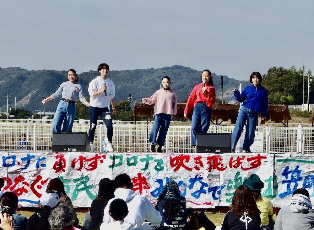 笠岡音楽祭ダンス5