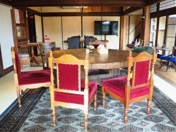 鞆の浦・お宿と集いの場 燧冶(ひうちや) ~ 地域に根差した「やさしいお宿」を目指して。介護施設が運営するバリアフリー対応の古民家宿