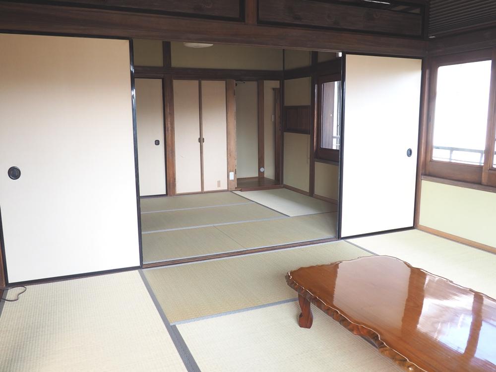 鞆の浦・燧冶 2階大部屋