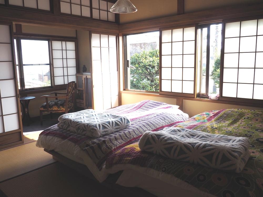 鞆の浦・燧冶 2階ツインルーム