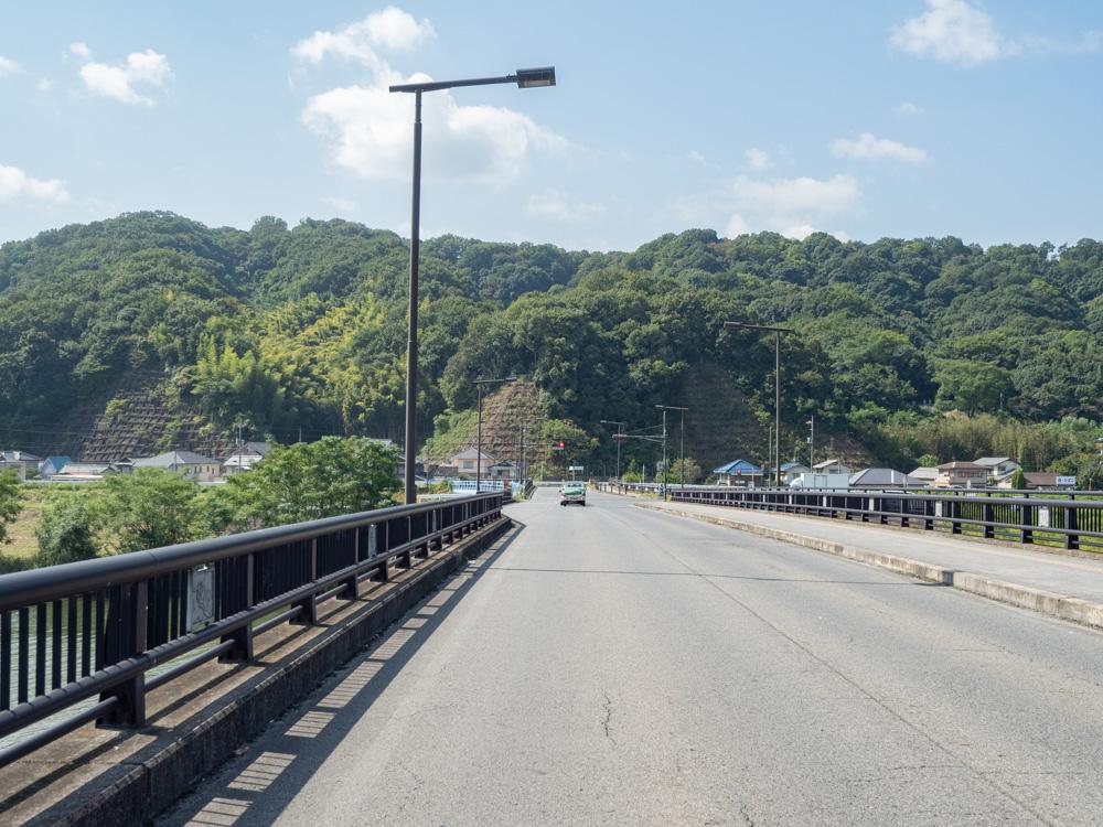 草戸稲荷神社:行き方 法音寺橋