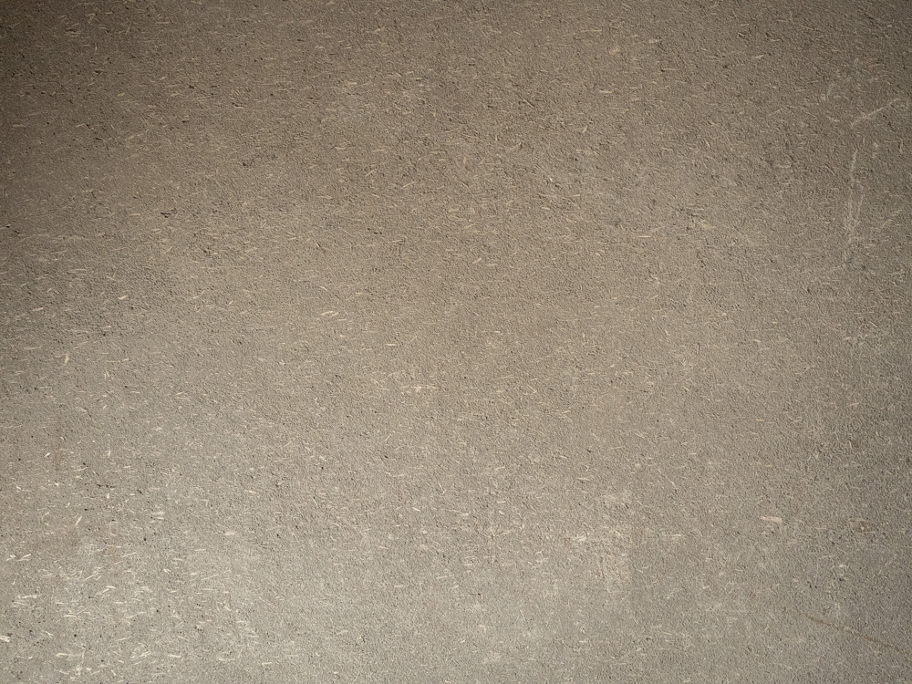 桝屋清右衛門宅(MASUYA):隠れ部屋 壁