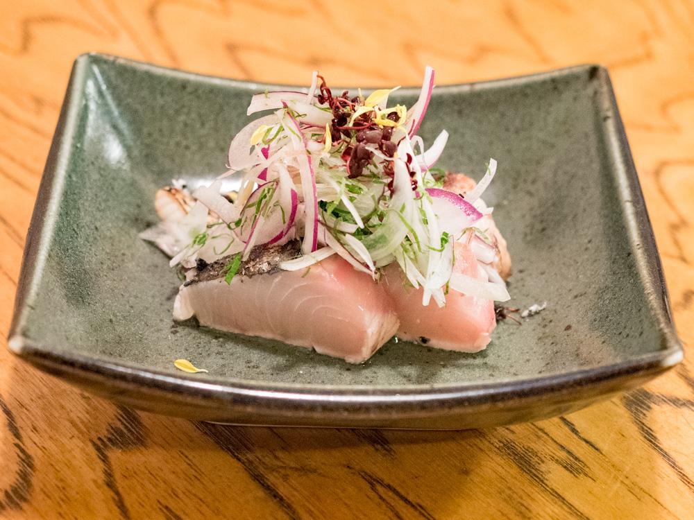 味処 栄清丸 〜 笠岡近海でとれる季節の海の幸を堪能!地元ならではの海鮮料理が楽しめる居酒屋。こだわりの日本酒にも注目