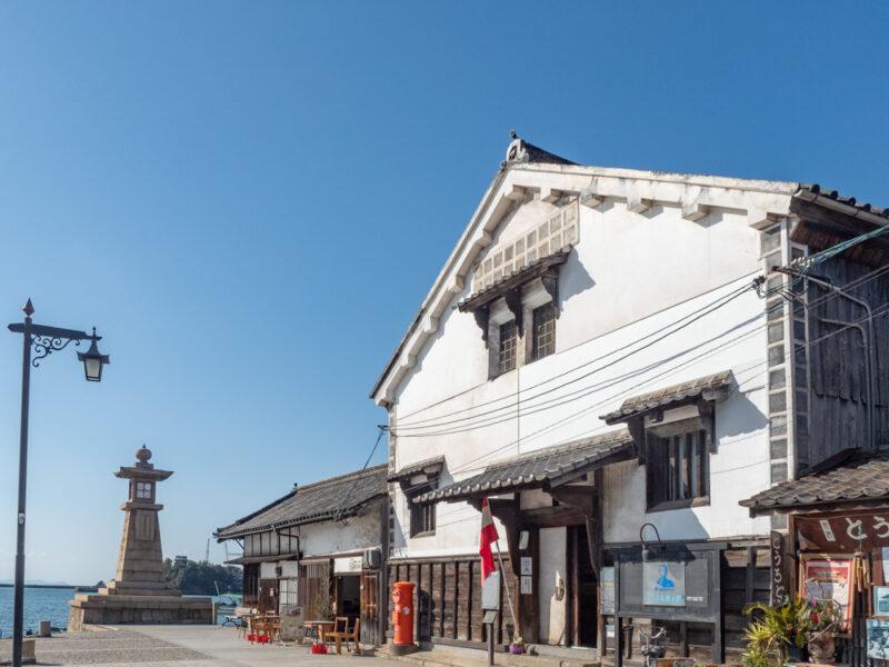 いろは丸展示館 〜 坂本龍馬が鞆の浦を訪れていた!幕末の「いろは丸事件」を現代に伝える資料館