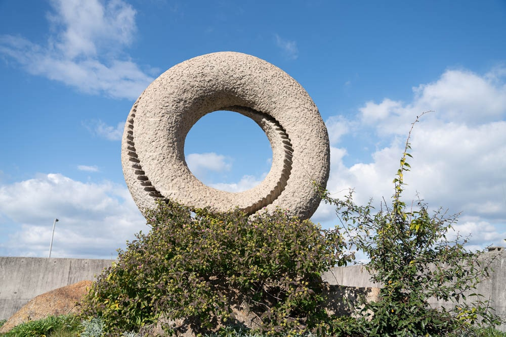北木島 メビウスの輪