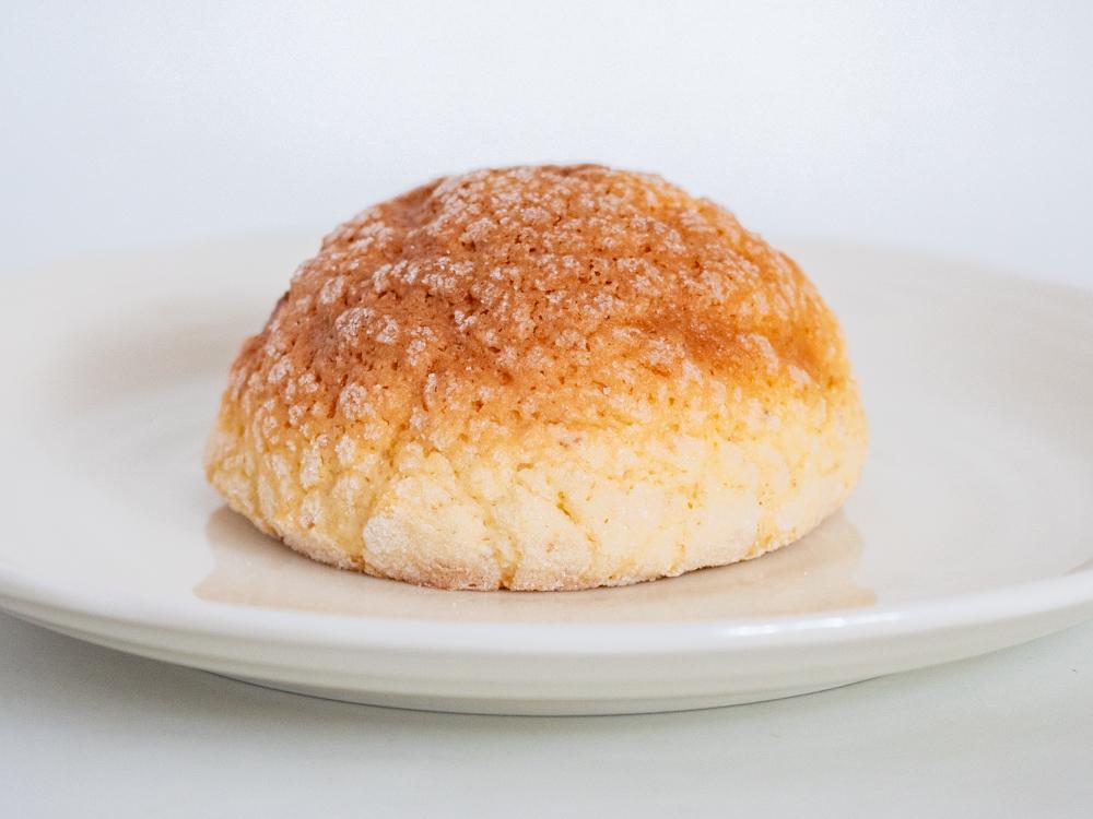 そらいろ:メロンパン