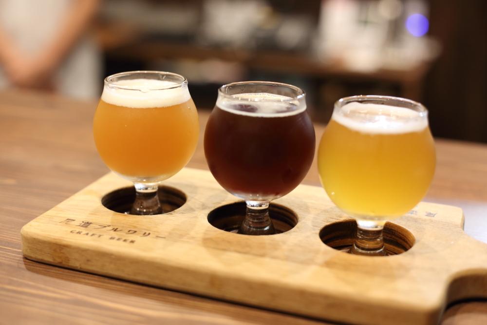 尾道ブルワリーのクラフトビール