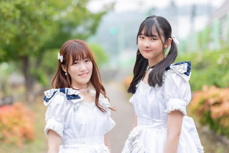 福山あいどるくらぶ ~ 福山・尾道のために頑張る、学生・社会人が集うアイドルグループ