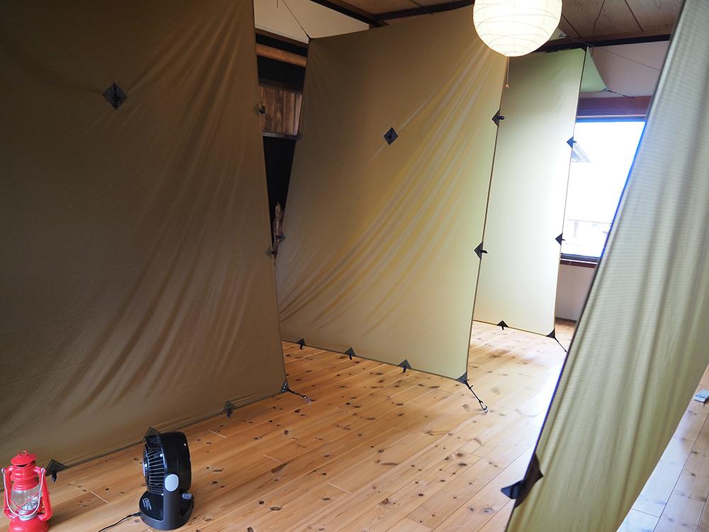 INN THE CAMP