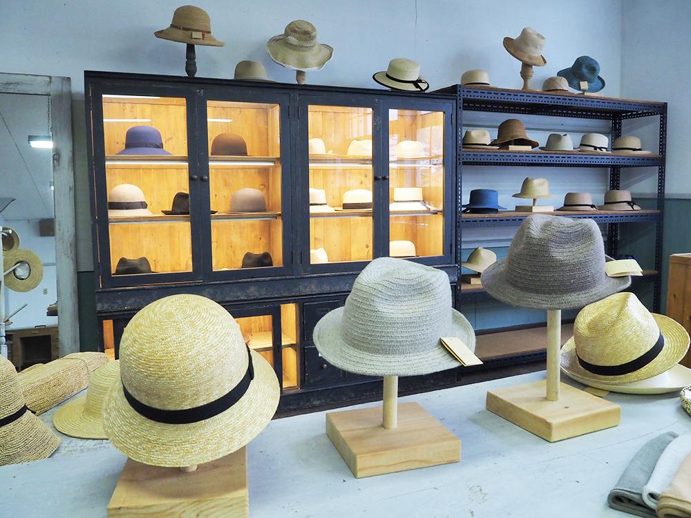 海の校舎 石田制帽