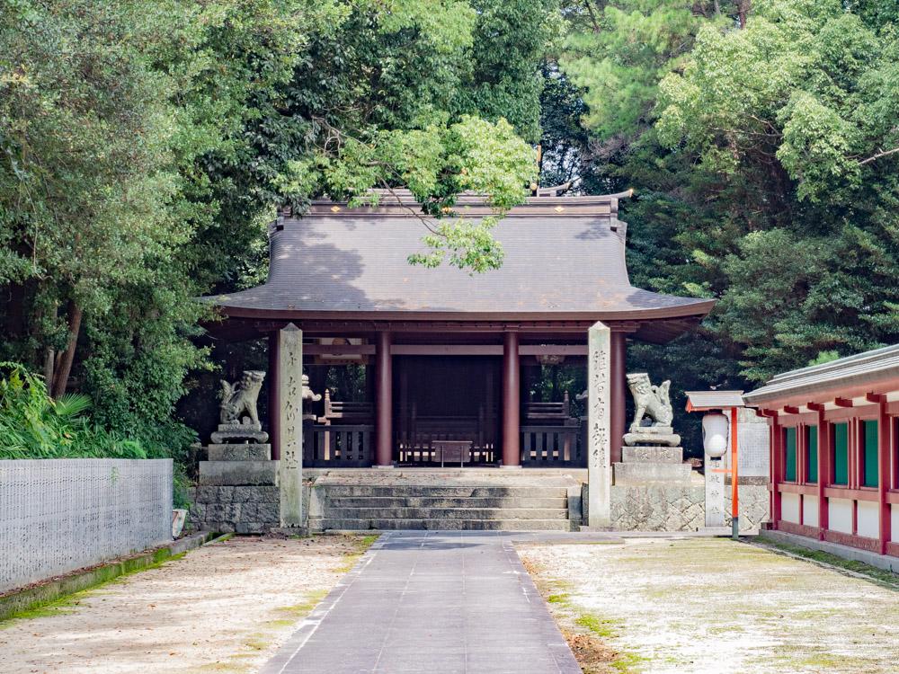 水野勝成と失われた設計図:聡敏神社(福山八幡宮)
