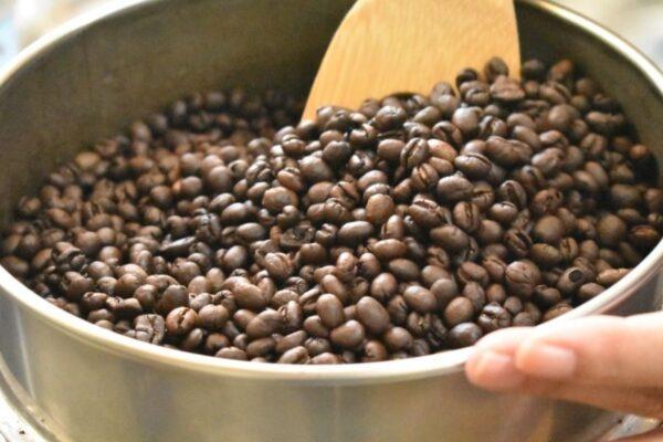 焙煎香房 Segar-Beans(セガールビーンズ)  ~ 焙煎したての新鮮な珈琲に魅せられて