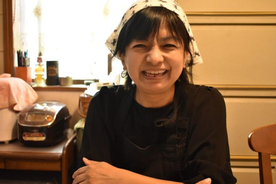 花岡 小百合さん